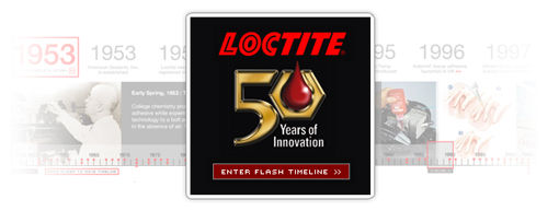 Why Loctite